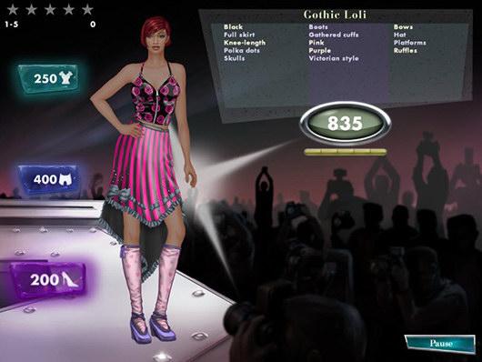 Boys fashion show games 20